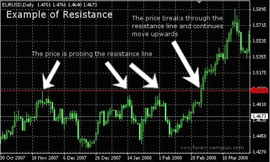 Think forex support