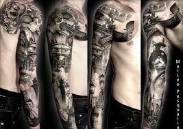 Картинки по запросу Sleeve Tattoos