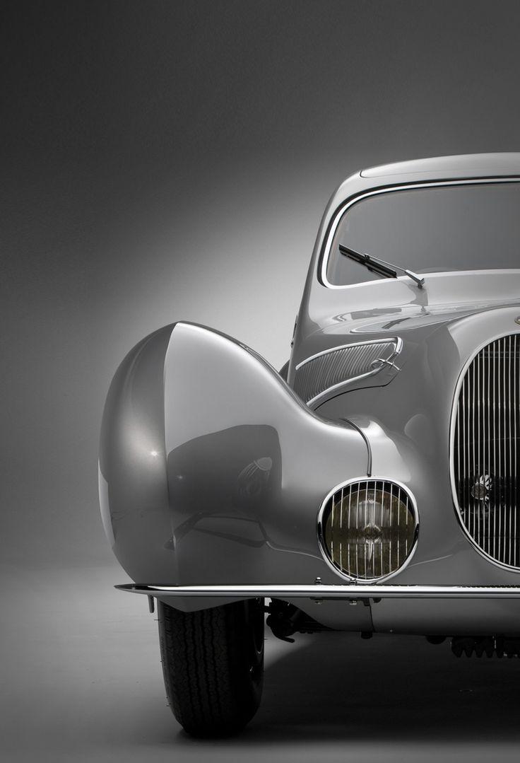 Bentley.