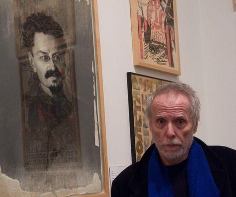 David King 1943-2016: Revolutionary socialist, artist and defender of historical truth - World Socialist Web Site