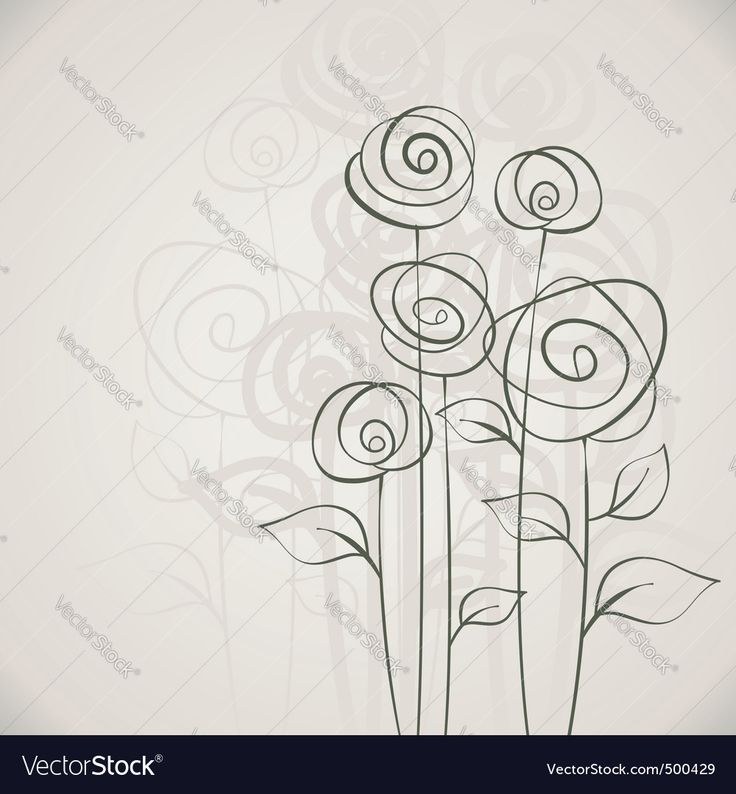 Vector flowers. Download a Free Preview or High Quality Adobe Illustrator Ai, EPS, PDF and High Resolution JPEG versions.