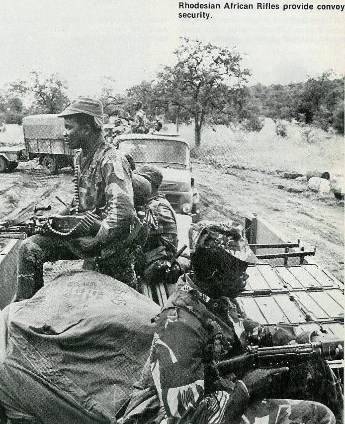 Rhodesia: The Ultimate Photographic Resource! - Page 3 - The FAL Files
