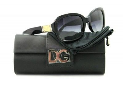 Óculos Dolce & Gabbana Women's Dolce and Gabbana 4086 501 8G Black #Óculos #Dolce & Gabbana