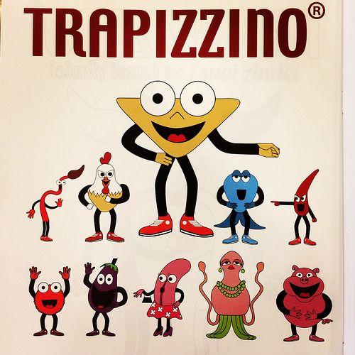 #trapizzino