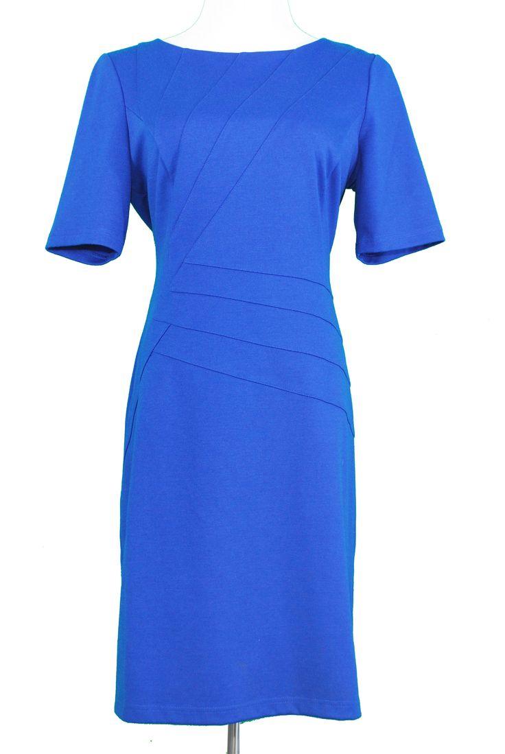 Ellen Tracy Dress Original Retail: $108 CWS: $28