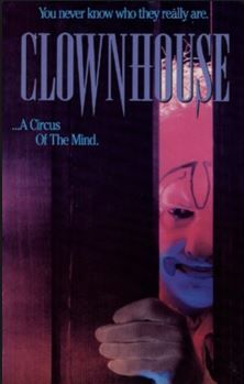 Clownhouse Full Horror Movie In English - Horror Movies Online