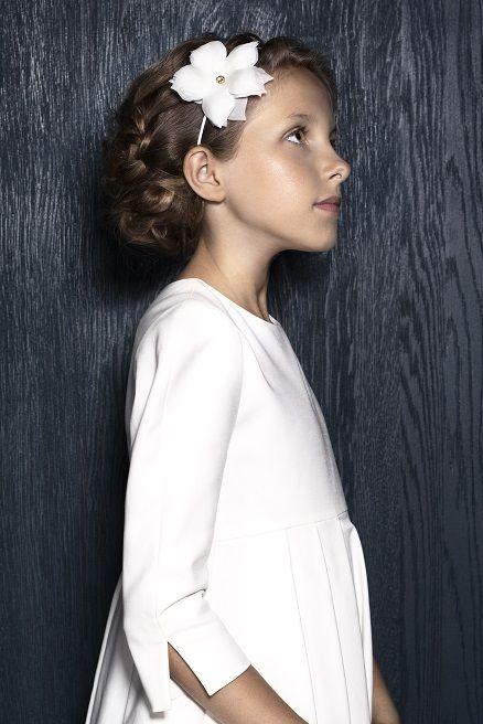 Violet Headband