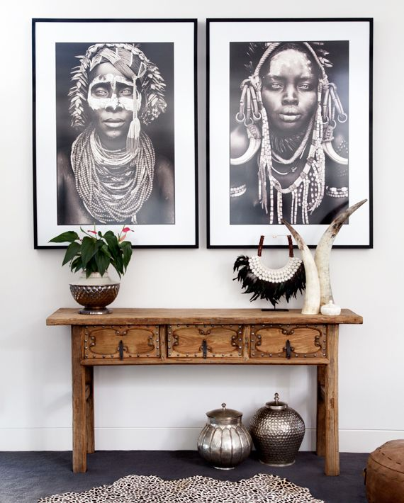 Mayo Mursi Ethiopia By Mario Gerth Sold Home By Tribal