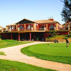 Dunas de Do�ana Golf - Golf Booking Now, #Huelva, #golf, #Costadelaluz, http://tripcaddy.es