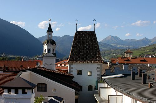 Panoramio - Photos by Roberto Ribotta > Alto Adige