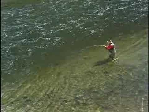 Insólito sobre la pesca