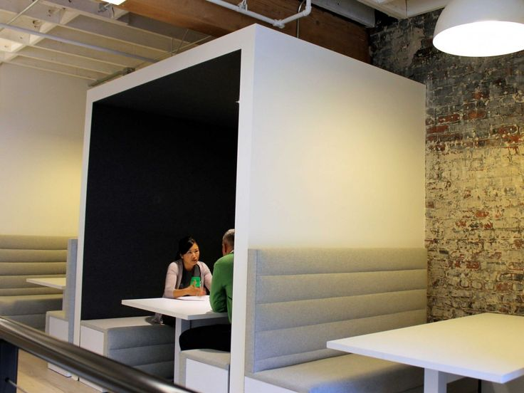 Zendesk HQ: Project with Design Blitz, 2014