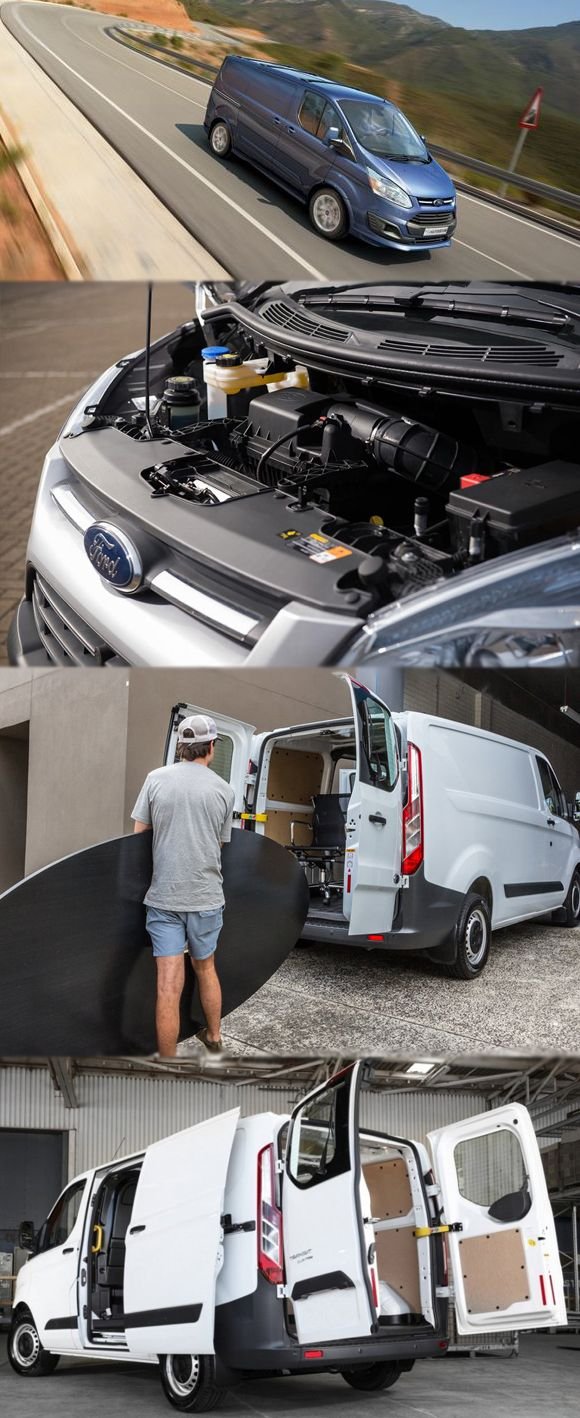 Ford transit custom van offers the 2 2 litre duratorq tdci engine for more details