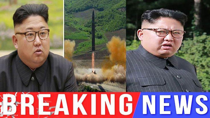 World News Today : World War 3 fears as North Korea SNUBS US demands to ...