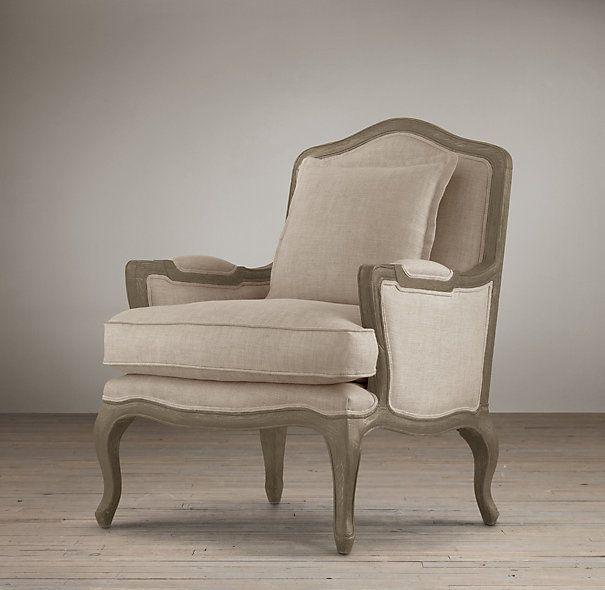 Marseilles Chair | Chairs | Restoration Hardware $395 until tomorrow.