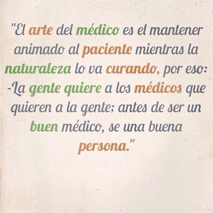 Medicina... me encanta!