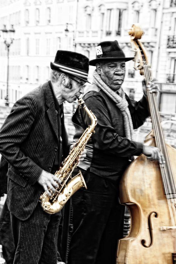 Street Soul Music