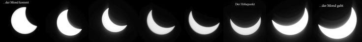 Sonnenfinsternis vom 20.03.2015