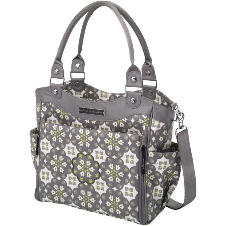 Sac à couches City Carryall-Misted Marseille