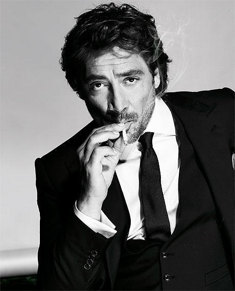 Xavier Bardem.