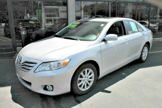 Used 2011 Toyota Camry For Sale | Wellesley MA