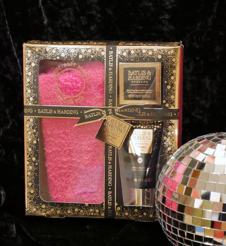 Glittering Christmas Gifts #glitterball #affordableluxury #christmasgiftideas