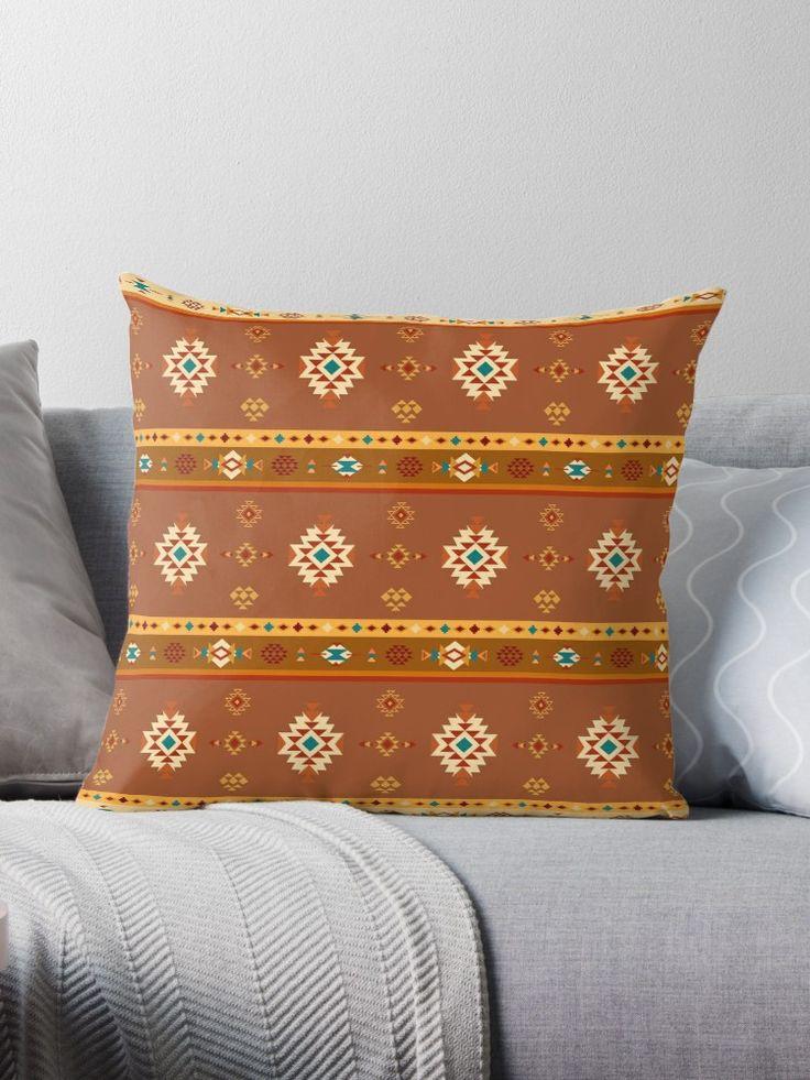 AFE Southwestern Throw Pillows