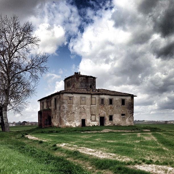 Cortona, Tuscany   #tuscanygram