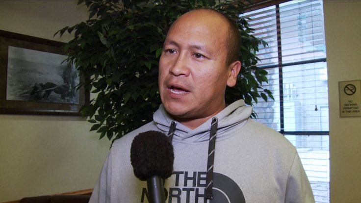 We speak with Cody Hall of the Cheyenne River Sioux Tribe, who had a warrant issued for his arrest for two misdemeanors of criminal trespass for land defense actions related to the Dakota Access pipeline and was arrested in a dramatic traffic stop that he says involved at least 18 law enforcement officials. On Monday, he learned the charges were dropped, but says he is still under surveillance.