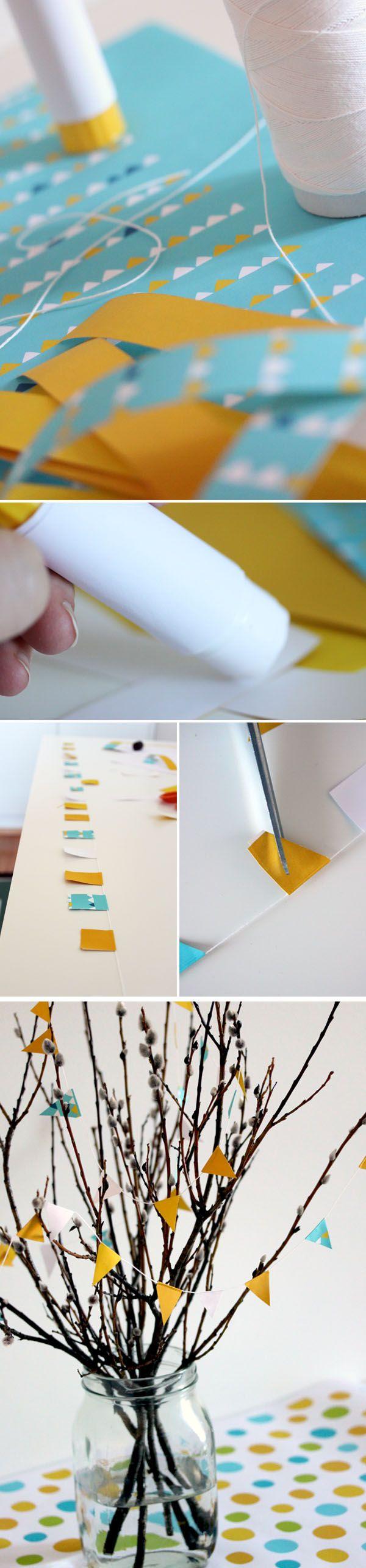 Viirinauha. lasten | askartelu | pääsiäinen | käsityöt | koti | paperi | DIY ideas | kid crafts | Easter | home | paper crafts | Pikku Kakkonen