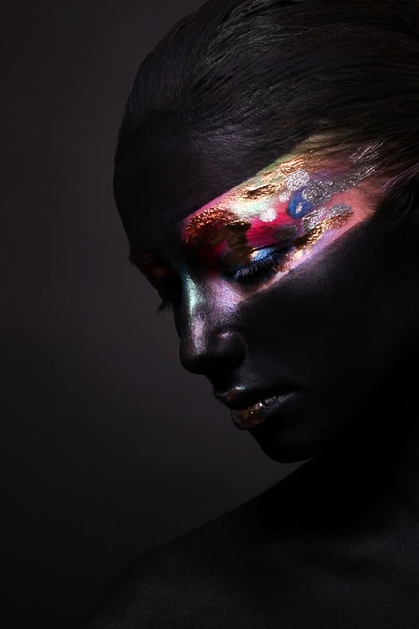 makeup artist cover letters%0A Galaxy by Catalin Fatu  Photo              px