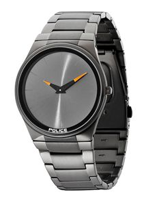 Police - All Police: Police Horizon Gents Watch!