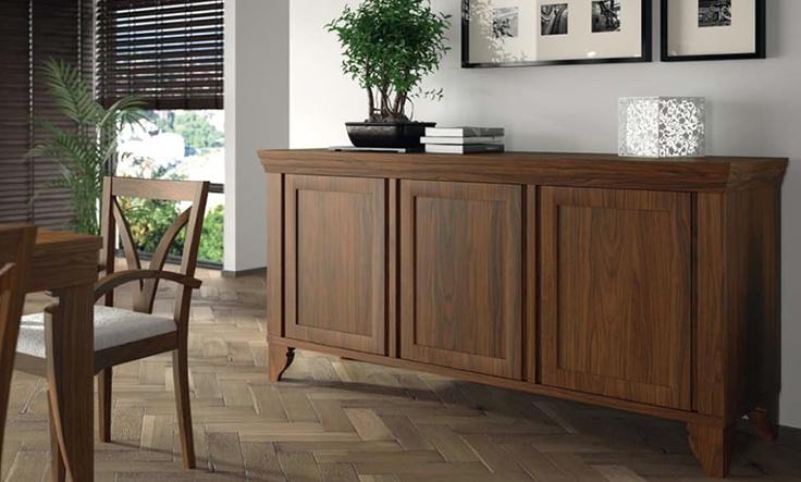 Baraka6 - Mueble clásico contemporáneo