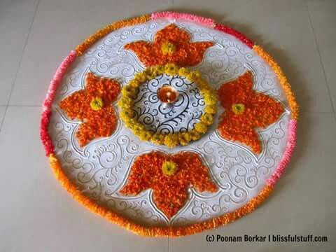 784 best images about Kolam on Pinterest