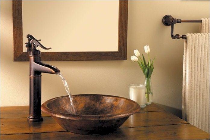 Trough Faucet