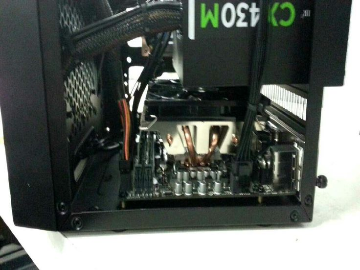 PC i built for a relative