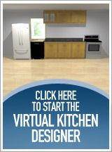 Lowes offers this fabulous planner for redesigning your kitchen.  The 3D views are great!