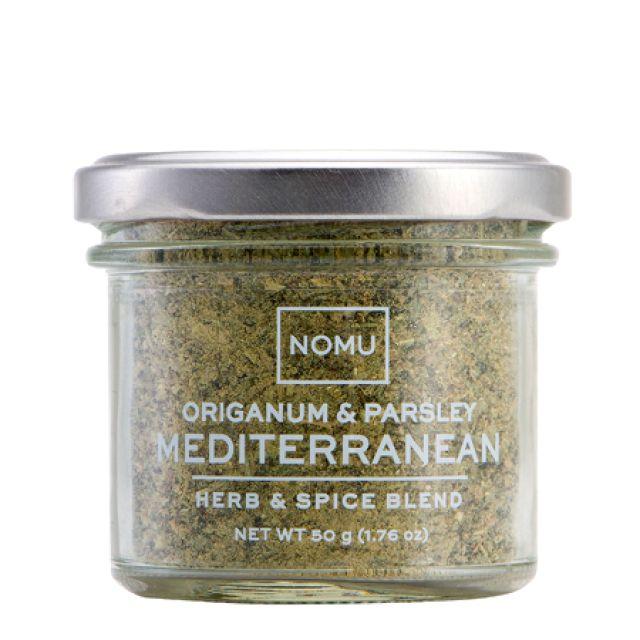Cook's Collection Origanum & Parsley Mediterranean Blend