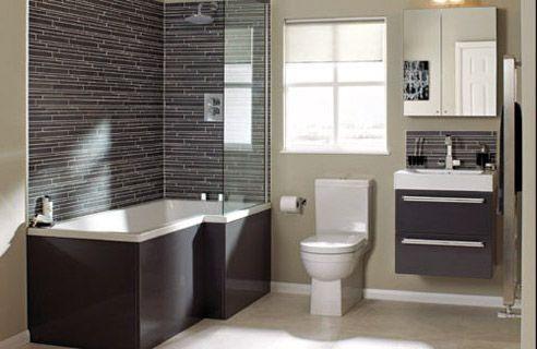 Bathroom design ideas and decorating advices   Decorating & Design ideas
