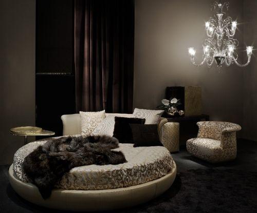 Fendi casa astoria bed arena bed di fendi casa for Fendi casa bedroom