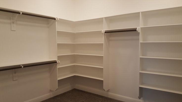 A Giana Master Closet