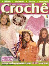 Album Archive - WEB- ARTE CROCHET PONCHOS