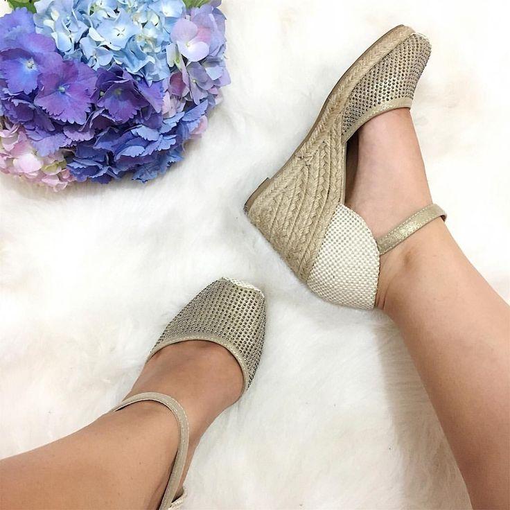 Shoese flower fashion
