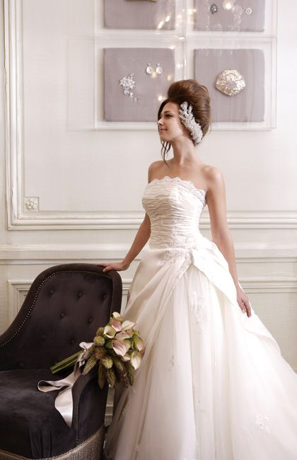 FOURSIS & CO. Beauty Bride