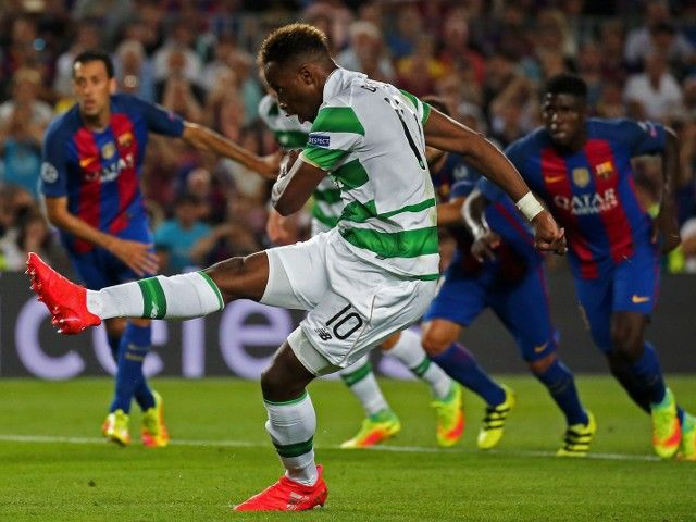 Chelsea target Moussa Dembele travelling to London on deadline day for knee scan