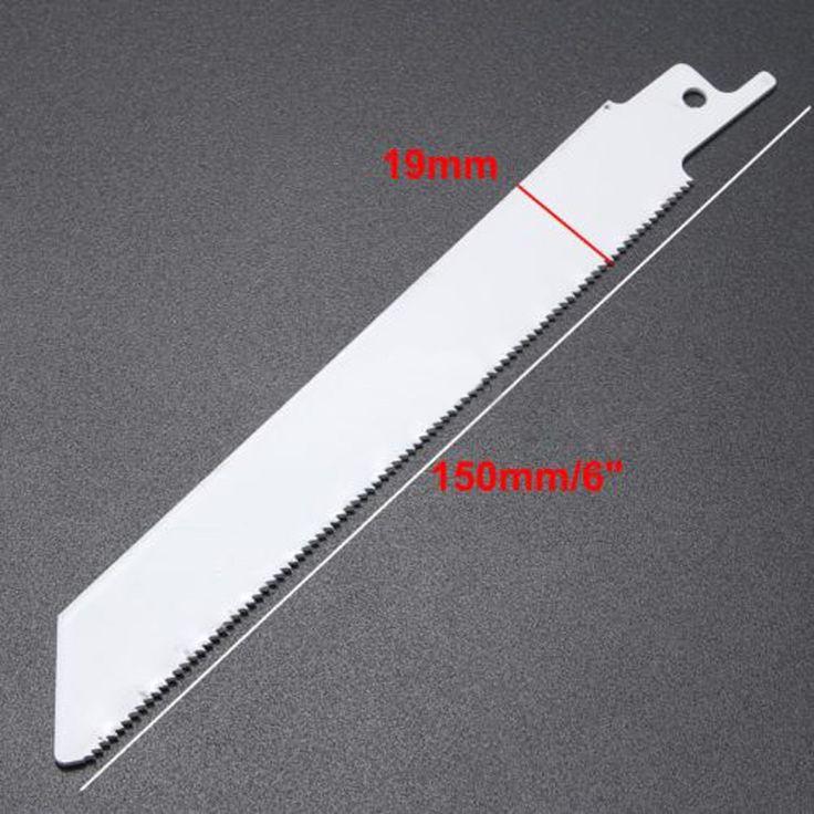 For Bosch Dewalt Makita 1 2 Shank Carbon Steel Reciprocating Saw Blade Accessories New S922ef Bosch De Reciprocating Saw Blades Saw Blade Reciprocating Saw
