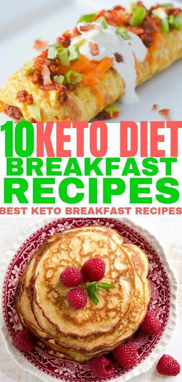 What Can You Eat For Breakfast On The Keto Diet Besides