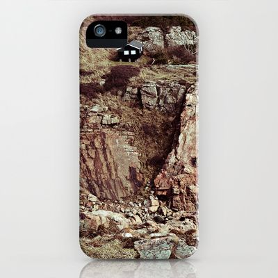 CLIMBER iPhone Case by lilla värsting - $35.00