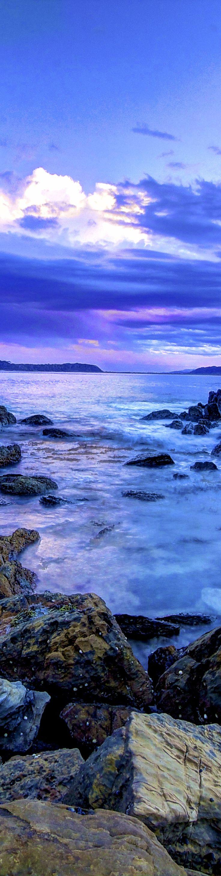 Sun Set Rocks | Life's a B E A C H