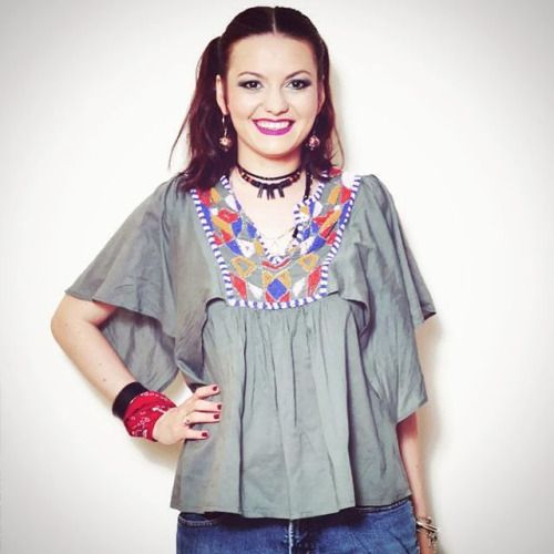 beaded top outfit casual, boho fashion women, african safari outfit fashion  US$44.95